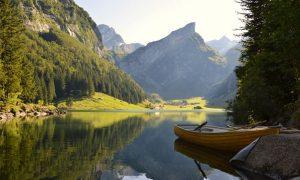 Rüyada nehir görmek: Rüya Tabirleri Yorumları