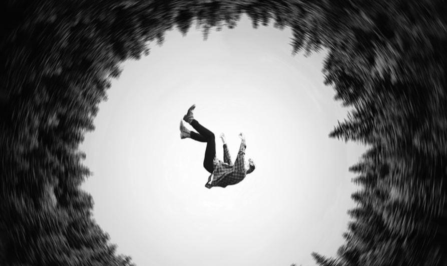 düşmek