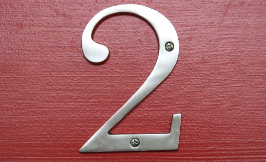 2 sayısının anlamı