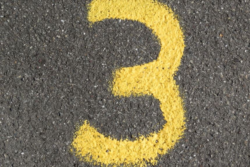 Numeroloji: 3 sayısının anlamı