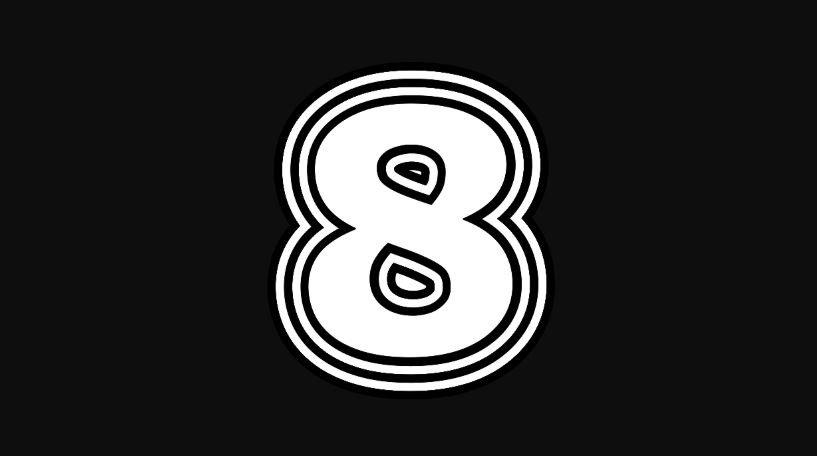 Numeroloji: 8 sayısının anlamı