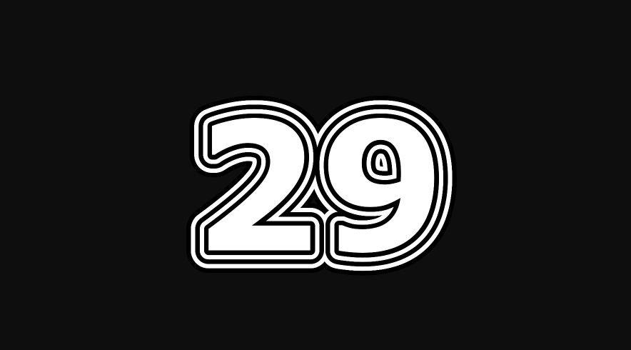 Numeroloji: 29 sayısının anlamı