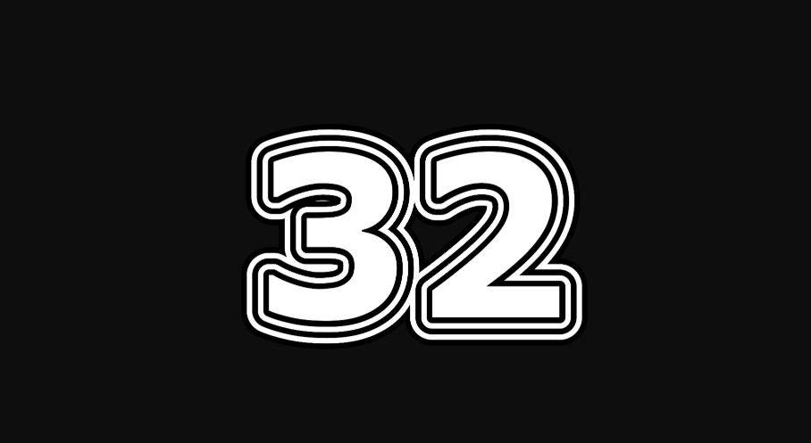 Numeroloji: 32 sayısının anlamı