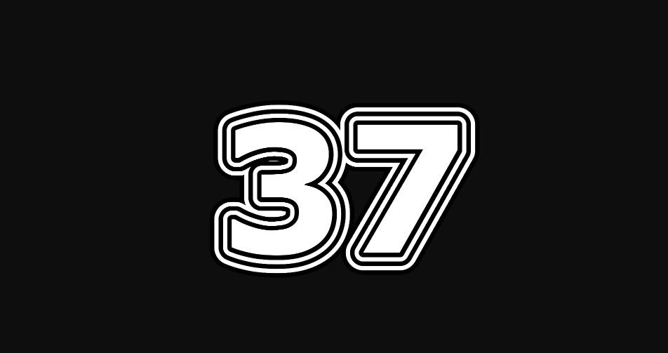 37 sayısının anlamı