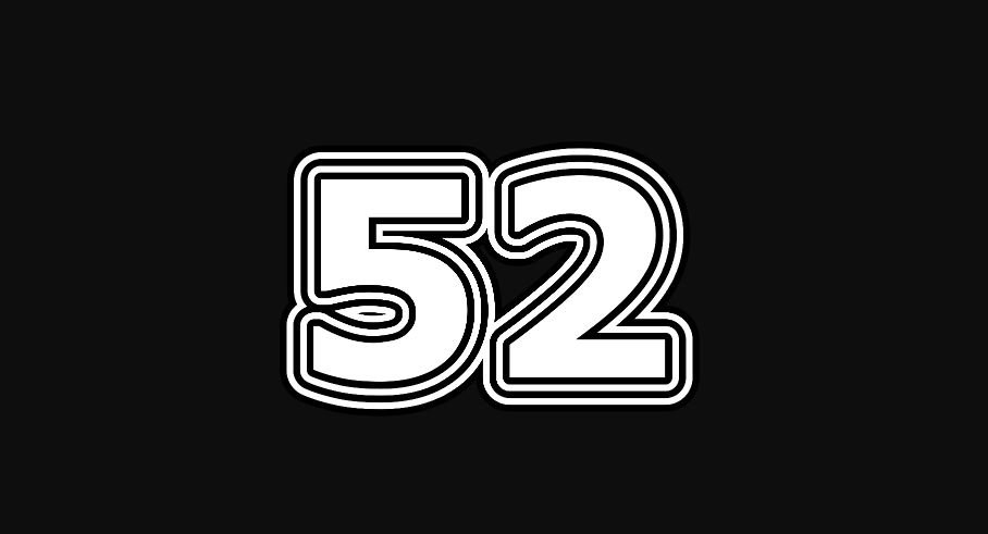 52 sayısının anlamı